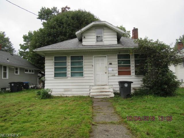 118 Berwyck Dr, Akron, OH 44312 (MLS #4044860) :: RE/MAX Edge Realty