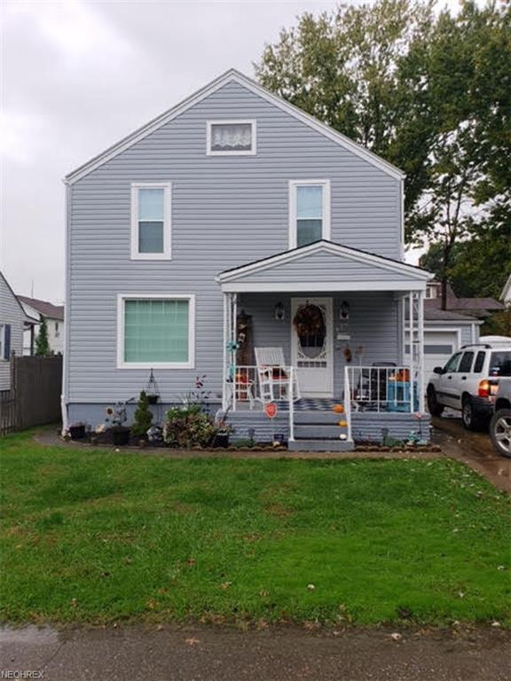 130 Overbaugh, St. Clairsville, OH 43950 (MLS #4044926) :: RE/MAX Edge Realty