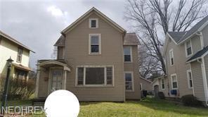 1145 Kenilworth Ave, Coshocton, OH 43812 (MLS #4045624) :: The Crockett Team, Howard Hanna
