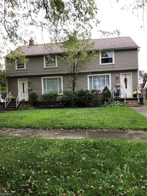 116 Lafayette Ave, Niles, OH 44446 (MLS #4045679) :: RE/MAX Valley Real Estate