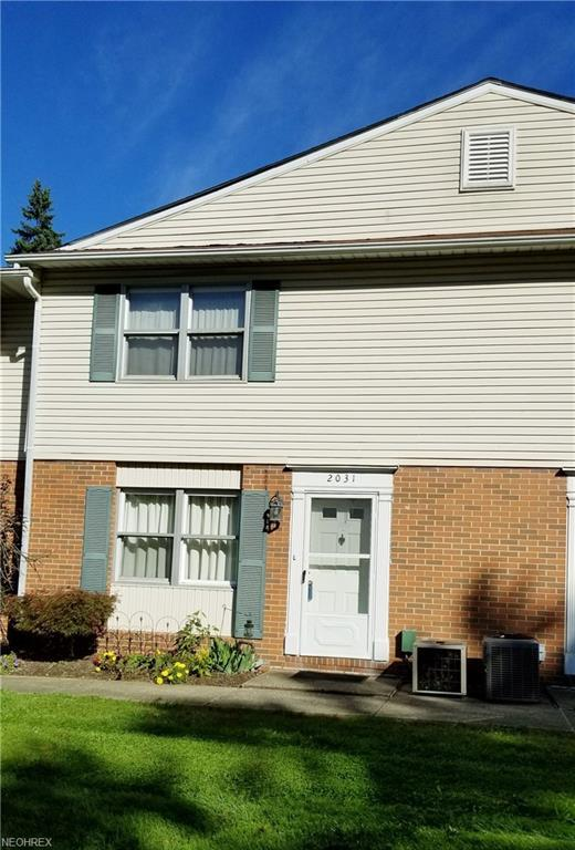2031 50th St SE, North Canton, OH 44709 (MLS #4046002) :: RE/MAX Edge Realty