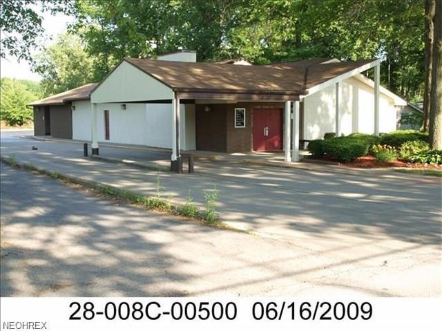 Ewalt, Warren, OH 44483 (MLS #4046248) :: The Crockett Team, Howard Hanna
