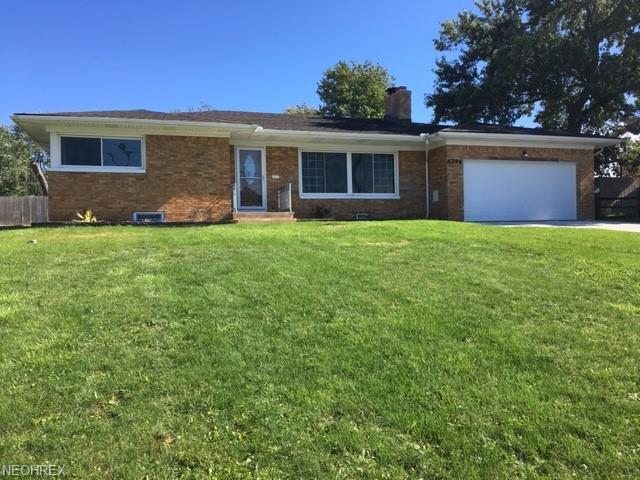 6799 Broadview Rd, Seven Hills, OH 44131 (MLS #4046375) :: The Crockett Team, Howard Hanna