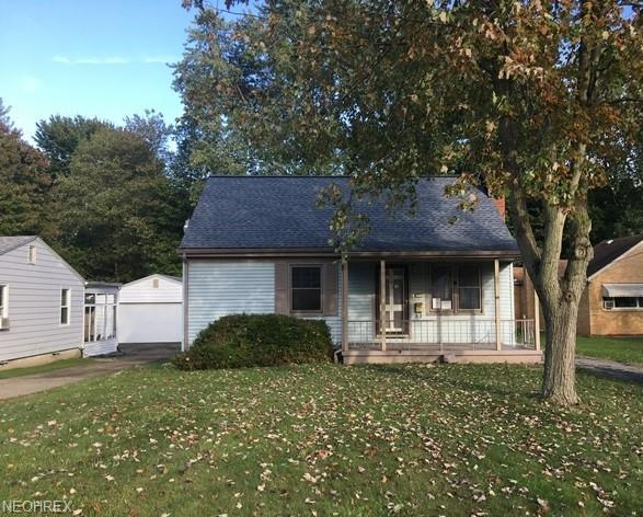 5009 Friendship Ave, Boardman, OH 44512 (MLS #4046527) :: RE/MAX Valley Real Estate