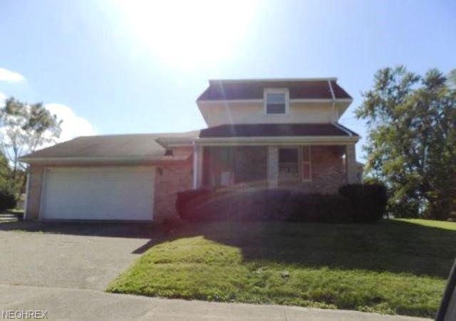 539 Devitt Ave, Campbell, OH 44405 (MLS #4046829) :: The Crockett Team, Howard Hanna