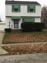 15911 Delrey Ave, Cleveland, OH 44128 (MLS #4047580) :: The Crockett Team, Howard Hanna