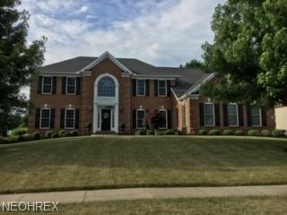 8619 Ashmede Court Cir NW, Massillon, OH 44646 (MLS #4048089) :: RE/MAX Edge Realty