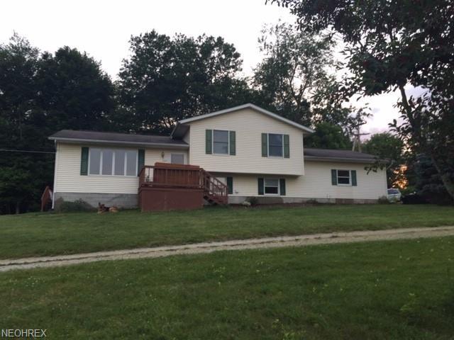 337 Timber Run Rd, Zanesville, OH 43701 (MLS #4048329) :: The Crockett Team, Howard Hanna
