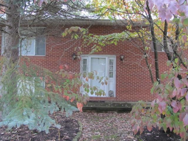 358 N Cleveland Ave, Mogadore, OH 44260 (MLS #4048779) :: RE/MAX Edge Realty