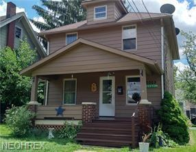 2003 Weston Ave, Youngstown, OH 44514 (MLS #4048865) :: The Crockett Team, Howard Hanna