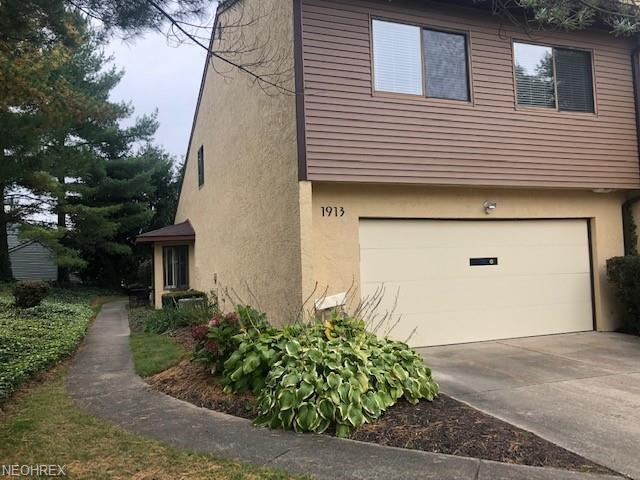 1913 Brookwood Dr, Akron, OH 44313 (MLS #4048895) :: Ciano-Hendricks Realty Group