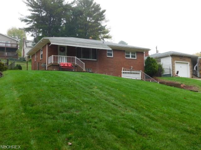224 Bryden Rd, Steubenville, OH 43953 (MLS #4048943) :: The Crockett Team, Howard Hanna