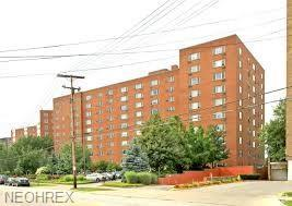 11820 Edgewater Dr #516, Lakewood, OH 44107 (MLS #4051004) :: RE/MAX Trends Realty
