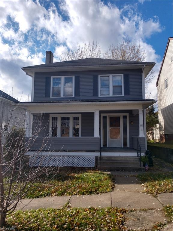 1511 Myrtle Ave, Zanesville, OH 43701 (MLS #4051059) :: The Crockett Team, Howard Hanna