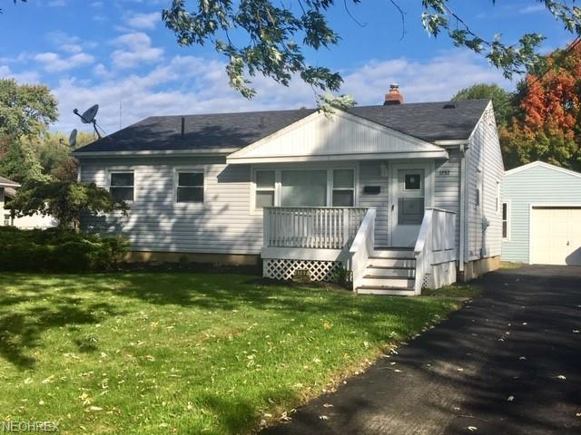 1752 Lynn Mar Ave, Youngstown, OH 44514 (MLS #4051070) :: RE/MAX Trends Realty