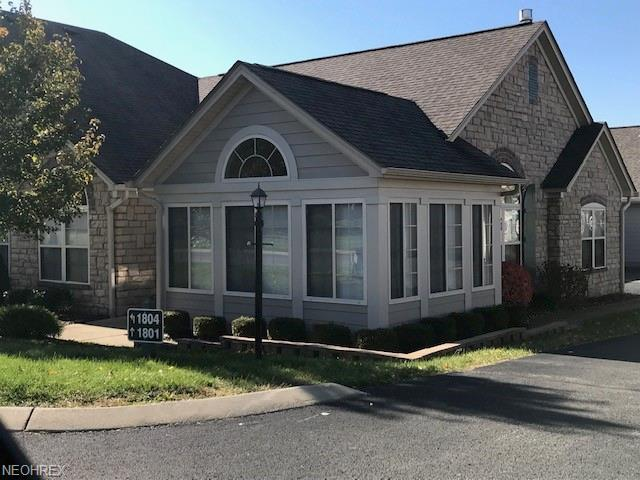 9151 Springfield Rd #1801, Youngstown, OH 44514 (MLS #4051225) :: RE/MAX Edge Realty