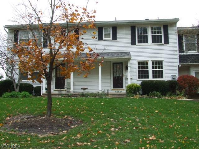 4285 Cox Dr A, Stow, OH 44224 (MLS #4051313) :: Tammy Grogan and Associates at Cutler Real Estate