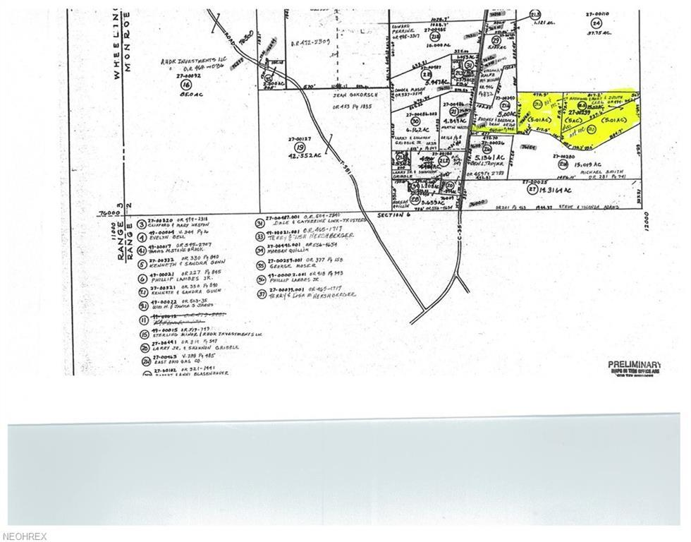 76160 Old Rt 21 Road - Photo 1