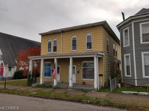615 Walnut St, Martins Ferry, OH 43935 (MLS #4051988) :: The Crockett Team, Howard Hanna