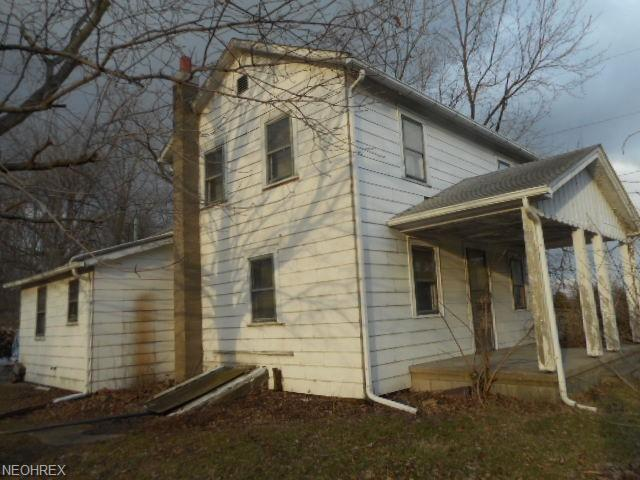 2491 Mount Pleasant St NE, Canton, OH 44721 (MLS #4052000) :: RE/MAX Edge Realty