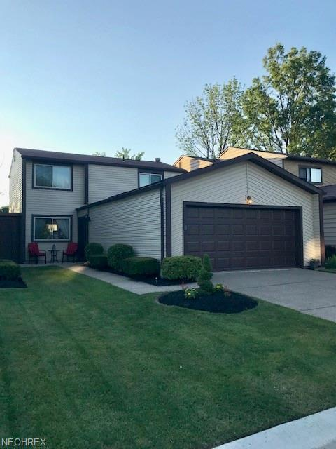 7139 Rippling Brook, Mentor, OH 44060 (MLS #4052114) :: RE/MAX Trends Realty