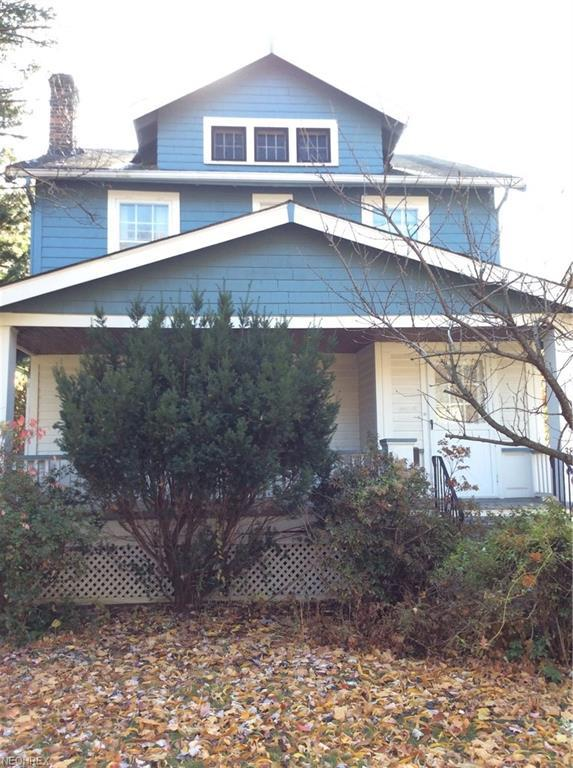 3800 Lowell Rd, Cleveland, OH 44121 (MLS #4052315) :: RE/MAX Trends Realty