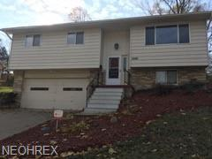19212 Marvin Rd, Warrensville Heights, OH 44128 (MLS #4052551) :: RE/MAX Trends Realty