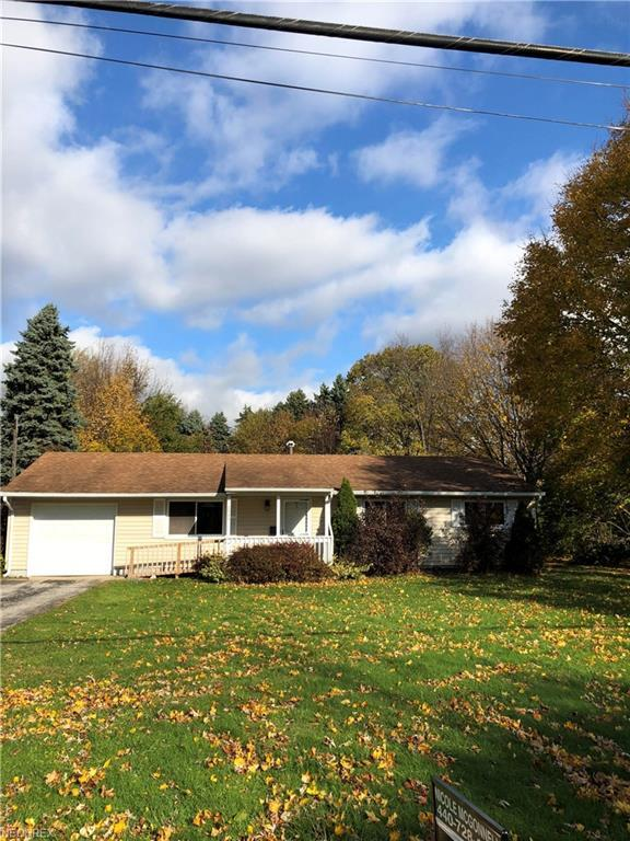 2543 Hale Rd, Painesville, OH 44077 (MLS #4052560) :: RE/MAX Edge Realty