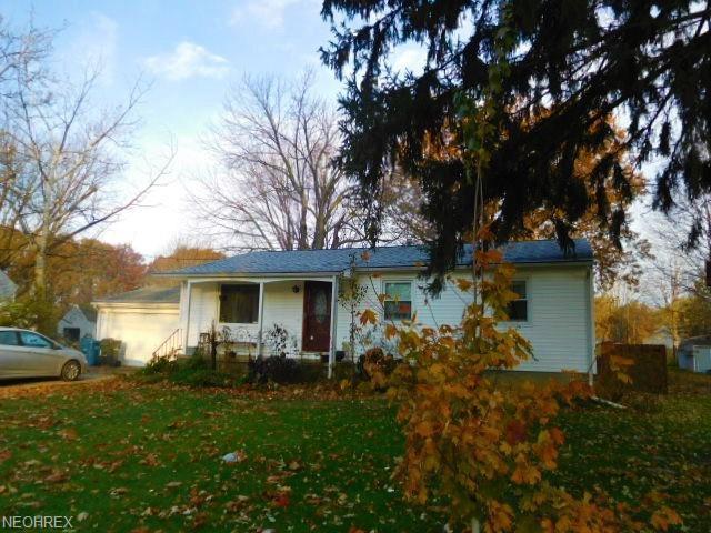 36462 Chestnut Ridge Rd, North Ridgeville, OH 44039 (MLS #4052626) :: The Crockett Team, Howard Hanna