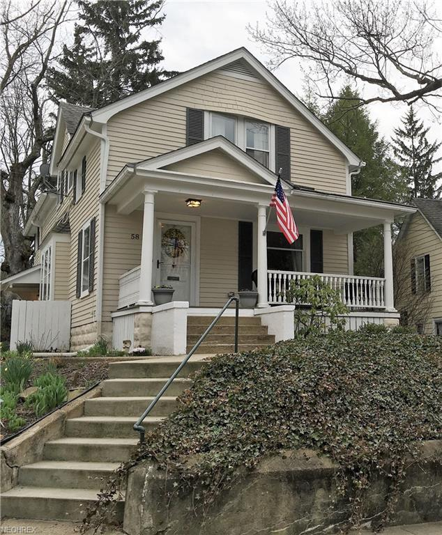 58 Bellview St, Chagrin Falls, OH 44022 (MLS #4052924) :: RE/MAX Valley Real Estate