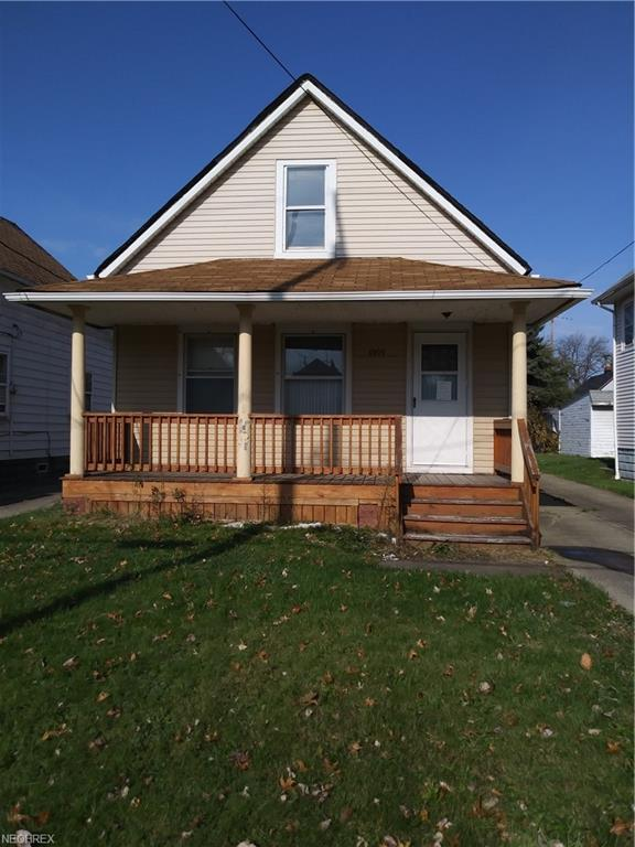 6909 Kazimier Ave, Cleveland, OH 44105 (MLS #4053426) :: RE/MAX Edge Realty