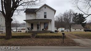 936 N Main St, Killbuck, OH 44637 (MLS #4053452) :: The Crockett Team, Howard Hanna