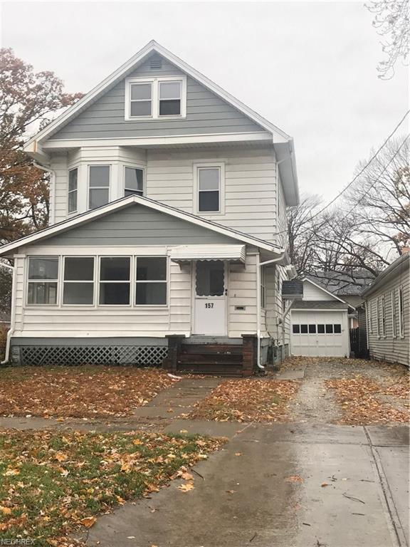 157 E Jackson St, Painesville, OH 44077 (MLS #4053541) :: RE/MAX Edge Realty