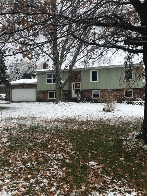 1134 Canyon St NE, Uniontown, OH 44685 (MLS #4053657) :: RE/MAX Edge Realty