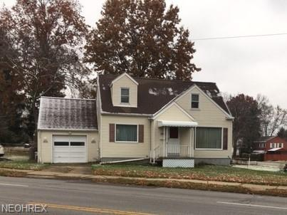1215 Portage Trl, Cuyahoga Falls, OH 44223 (MLS #4053737) :: RE/MAX Edge Realty
