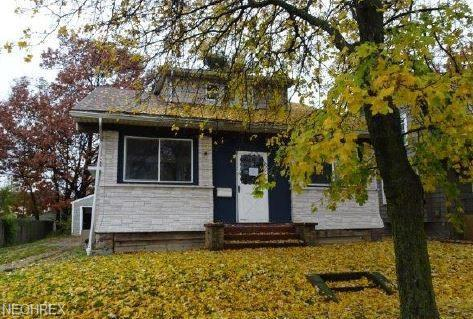 1140 Mount Vernon Ave, Akron, OH 44310 (MLS #4053948) :: Tammy Grogan and Associates at Cutler Real Estate