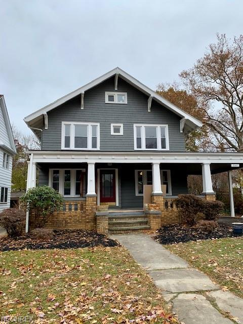 3147 Washington Blvd, Cleveland Heights, OH 44118 (MLS #4054015) :: Tammy Grogan and Associates at Cutler Real Estate