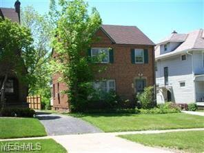 2202 Jackson Blvd, University Heights, OH 44118 (MLS #4054054) :: RE/MAX Edge Realty