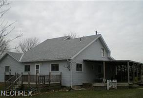 3522 Butler Rd, Wakeman, OH 44889 (MLS #4054311) :: RE/MAX Valley Real Estate