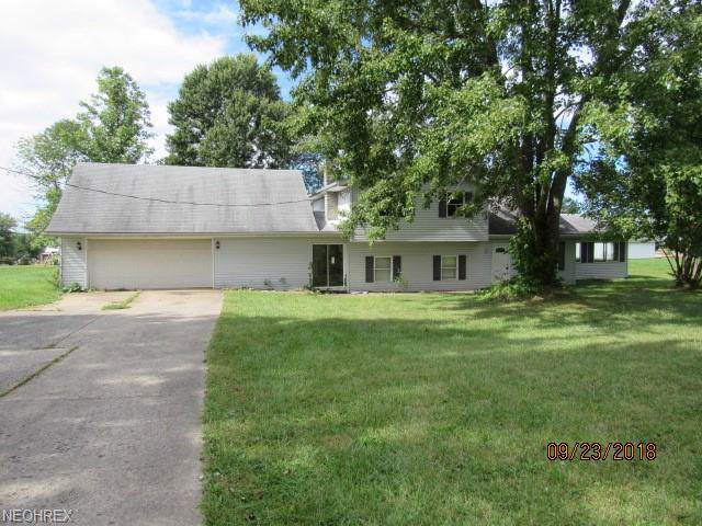 8338 Ryan Rd, Seville, OH 44273 (MLS #4054317) :: RE/MAX Valley Real Estate