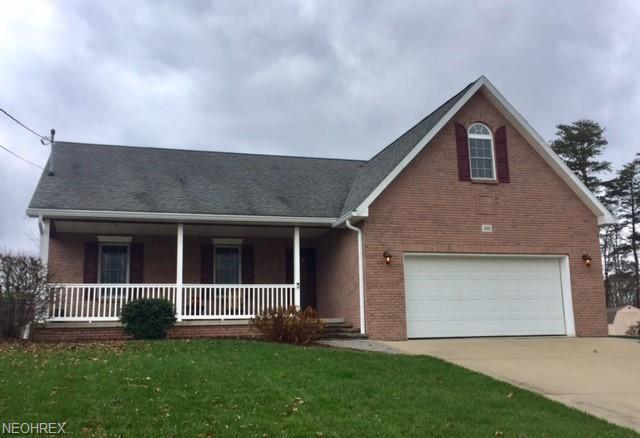 400 Northwood Villa, Parkersburg, WV 26101 (MLS #4054413) :: RE/MAX Valley Real Estate