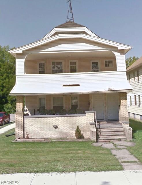 3618 E 151st St, Cleveland, OH 44120 (MLS #4054732) :: The Crockett Team, Howard Hanna