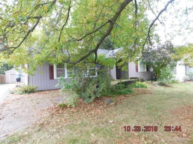1880 Ganyard Rd, Akron, OH 44313 (MLS #4054765) :: The Crockett Team, Howard Hanna