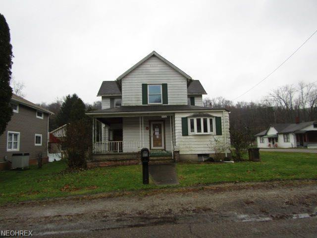 572 W Main Street, Adena, OH 43901 (MLS #4054966) :: RE/MAX Valley Real Estate