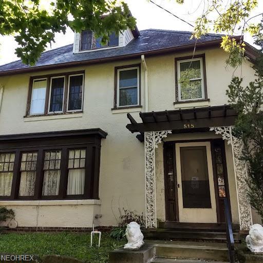 515 Federal Ave NE, Massillon, OH 44646 (MLS #4055518) :: The Crockett Team, Howard Hanna