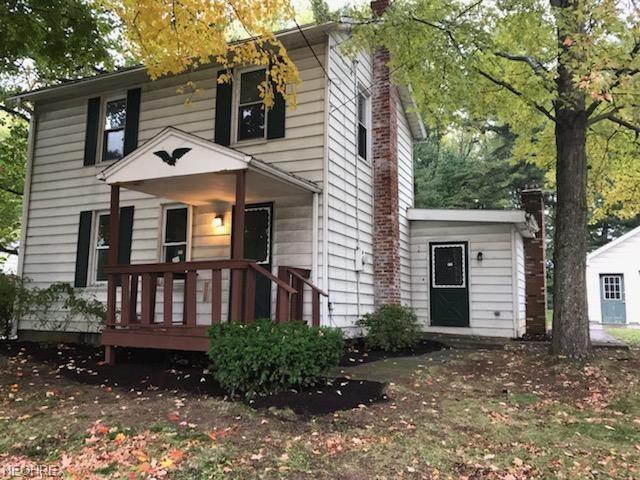 865 W Nimisila Rd, New Franklin, OH 44319 (MLS #4055571) :: The Crockett Team, Howard Hanna