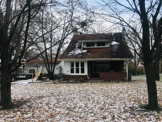 1826 S Linden Ave, Alliance, OH 44601 (MLS #4055620) :: RE/MAX Valley Real Estate