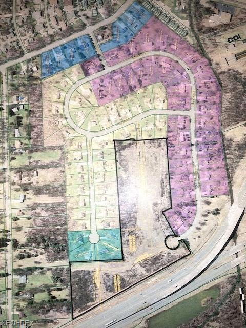 V/L #28 & #29 E Oakmont Way, Northfield Center, OH 44067 (MLS #4055703) :: RE/MAX Trends Realty