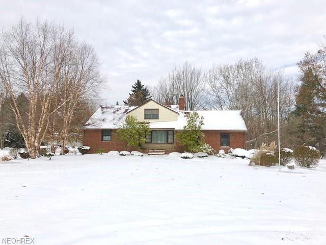 28899 Harvard Rd, Orange, OH 44122 (MLS #4055760) :: RE/MAX Valley Real Estate