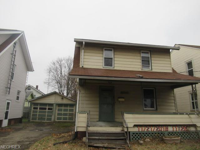 3121 13th St SW, Canton, OH 44710 (MLS #4055874) :: RE/MAX Valley Real Estate
